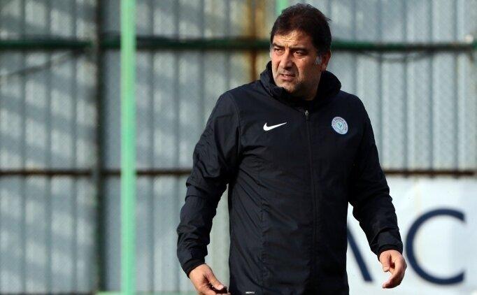 Çaykur Rizespor'un hazırlıklara başlayacağı tarih ertelendi