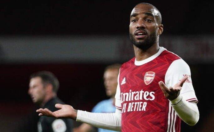 Seyircili maçta Arsenal fark yaptı