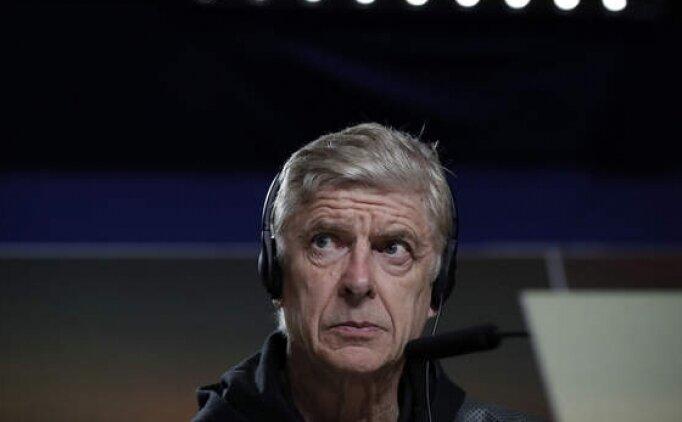 Wenger'e göre Şampiyonlar Ligi'nin favorileri...