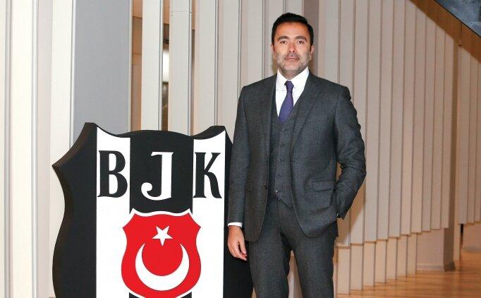 Emre Kocadağ'dan transfer, yeni sezon ve şampiyonluk sözleri