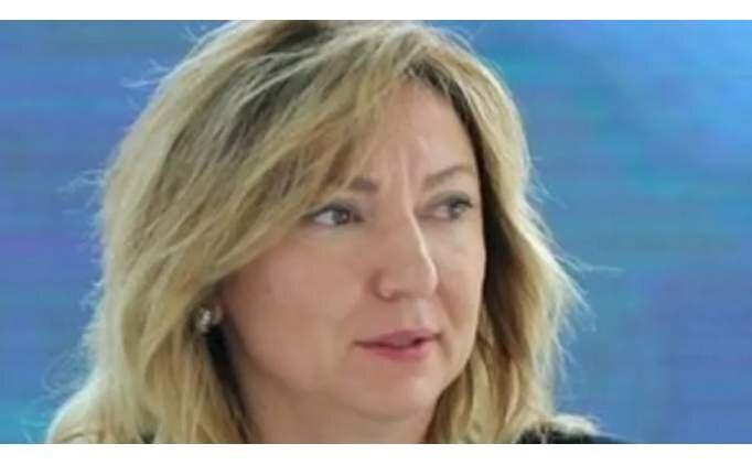 Fenerbahçe Yedek Yönetim Kurulu Üyesi Nazlı Ercan Görevinden Ayrıldı