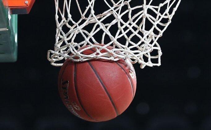 Basketbol Pınar Kupası'nda Karşıyaka, Büyükçekmece'yi mağlup etti