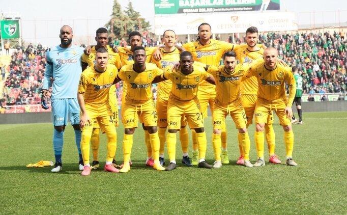 Yeni Malatyaspor, Konyaspor'u ağırlıyor