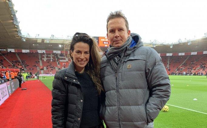 Eski İngiliz futbolcu Kevin Davies koronavirüsle mücadelede gönüllü olacak