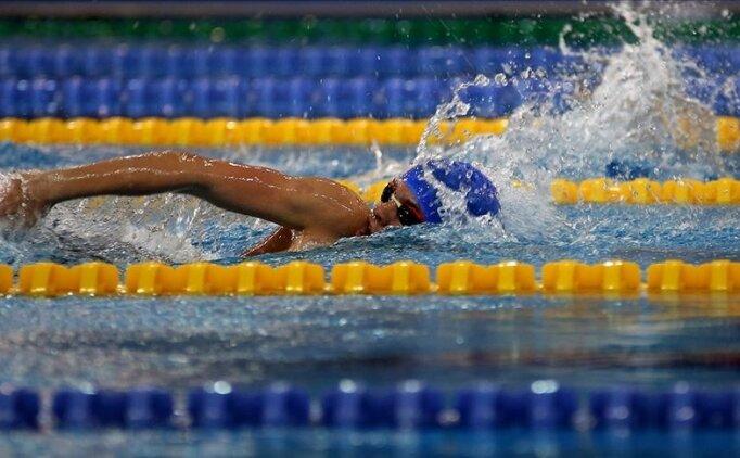 Yüzme Federasyonundan İtalyan sporcular için başsağlığı mesajı
