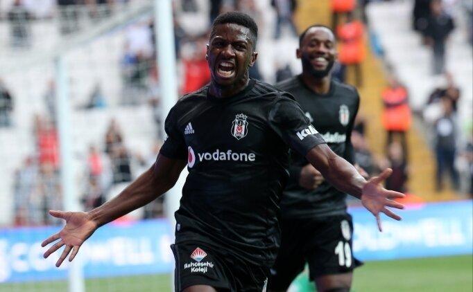 Abdoulay Diaby, Beşiktaş'ta kalmak istiyor