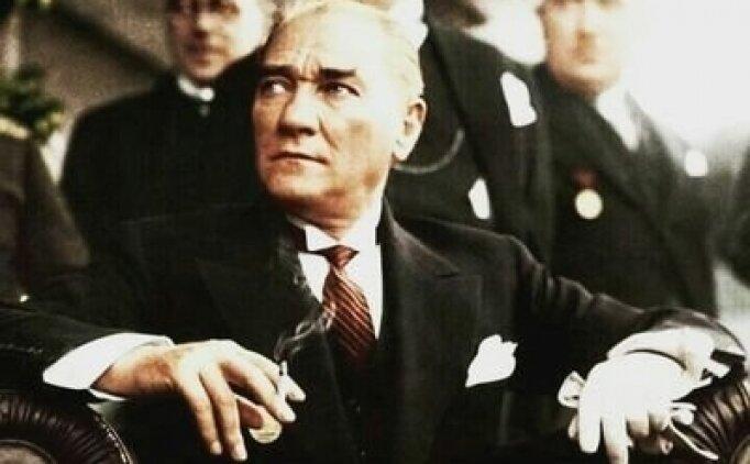 Atatürk görselleri saygı ve minnetle, en güzel kaliteli Atatürk resimleri (05 Aralık Cumartesi)