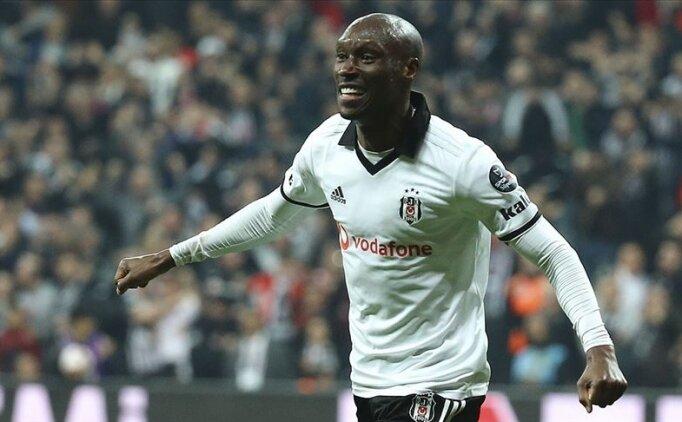 Beşiktaş'ta Atiba Hutchinson için karar