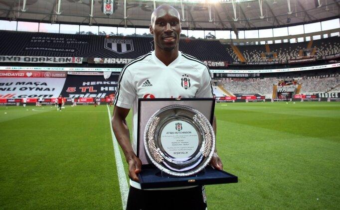 Atiba Hutchinson, Beşiktaş'la prensipte anlaştı