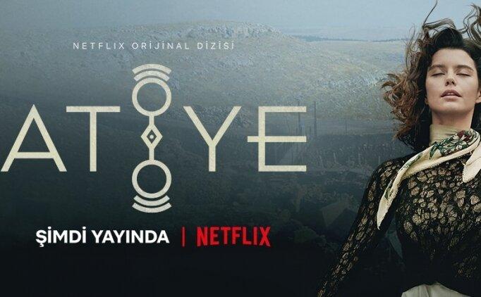 Netflix orijinal dizileri! En iyi Netflix dizileri yeni gelenler (24 Ekim Cumartesi)