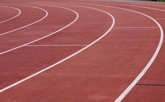 Atletizm sporcuları valilik izinleriyle düzenli antrenmanlara başlayabilecek
