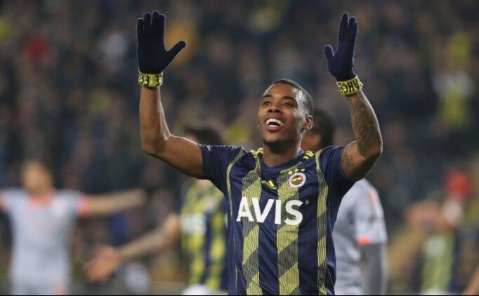 Fenerbahçe'de ayrılık yakın; Garry Rodrigues