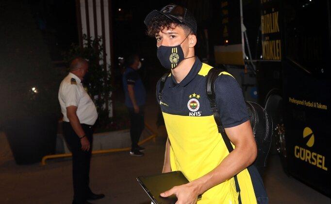 Fenerbahçe'de Altay Bayındır kararı