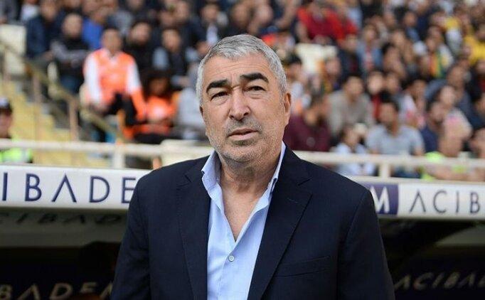 Samet Aybaba, Süper Lig'e geri döndü