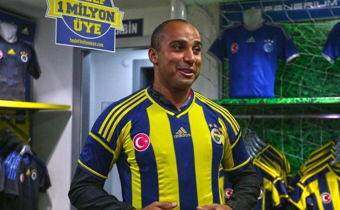 Deivid De Souza, Cruzeiro'da sportif direktör oluyor