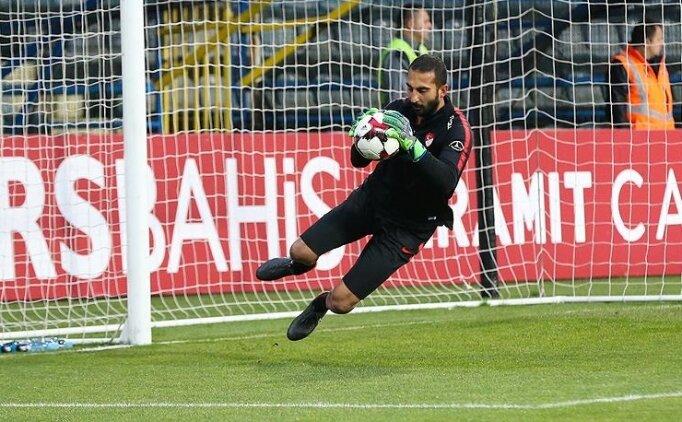 Başakşehir'den Volkan Babacan için Beşiktaş açıklaması