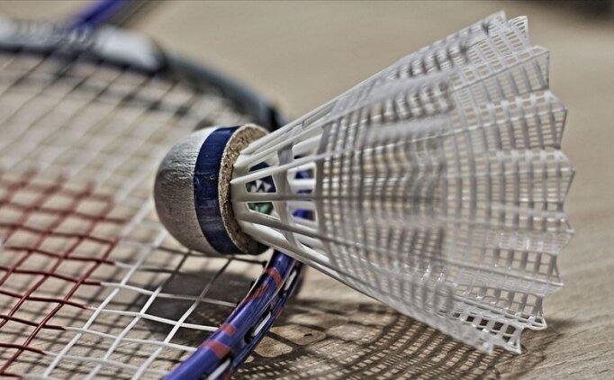 Paralimpik badmintonculardan Peru'da 7 madalya