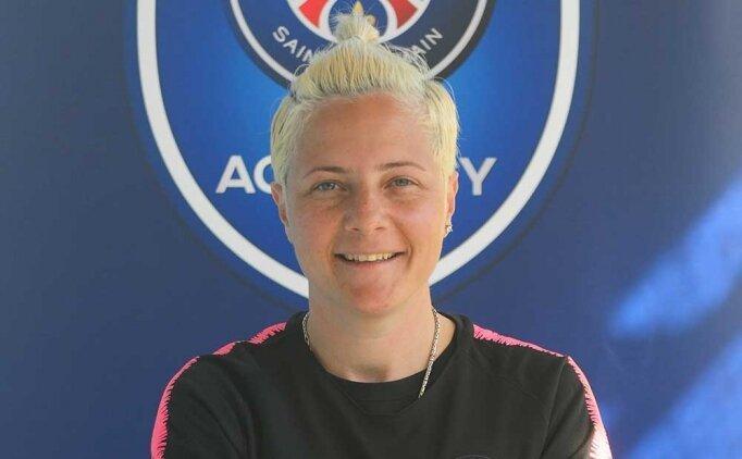 Beşiktaş Kadın Futbol Takımı'nda Bahar Özgüvenç dönemi