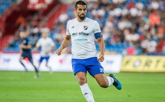 Bursaspor'dan Milan Baros için açıklama