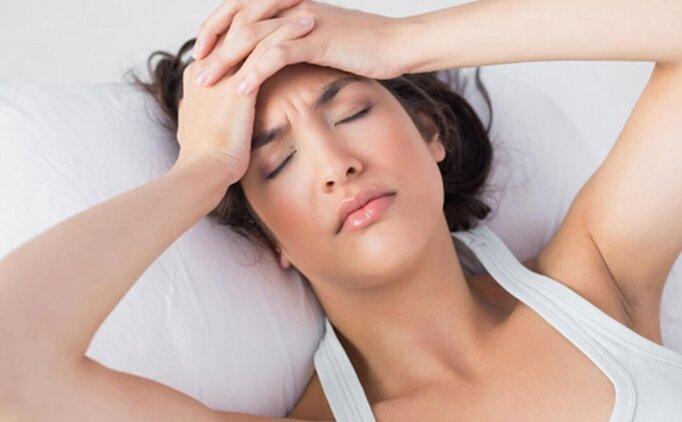 Baş ağrısı koronavirüs belirtisi mi? Baş ağrısı korona demek mi?