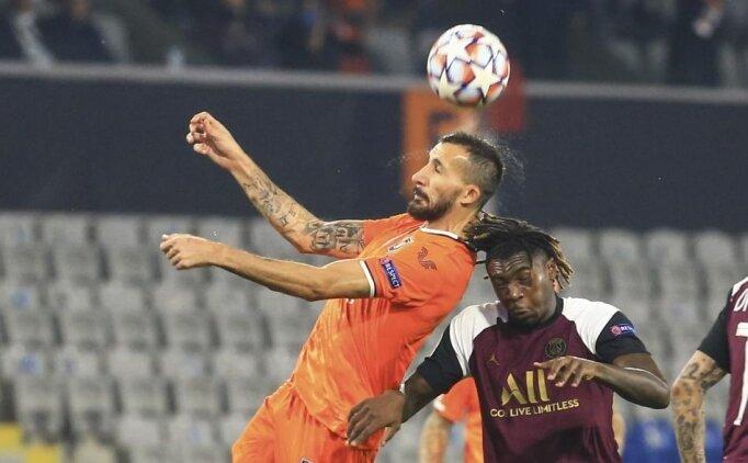 Mehmet Topal: 'Avrupa'da 100. maça çıkmak bir onurdu'
