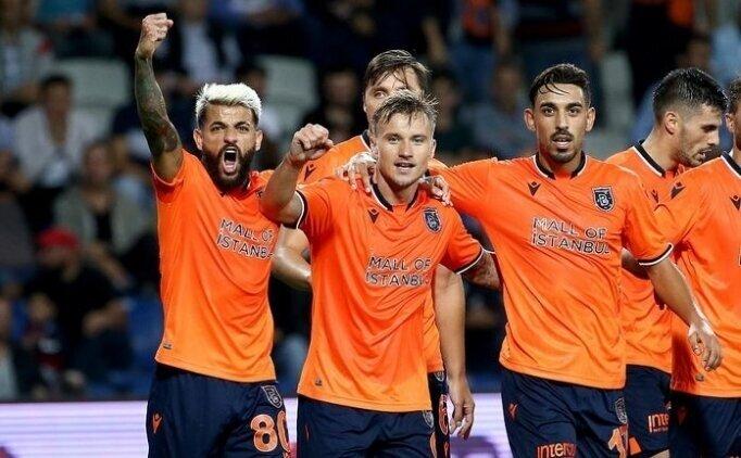 UEFA'nın Medipol Başakşehir'e verdiği para ve tribün kapatma cezası onandı