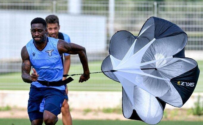 Fenerbahçe de Lazio'dan transfer yapıyor