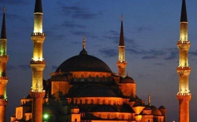 24 Mayıs Sabah Namazı saatleri İstanbul