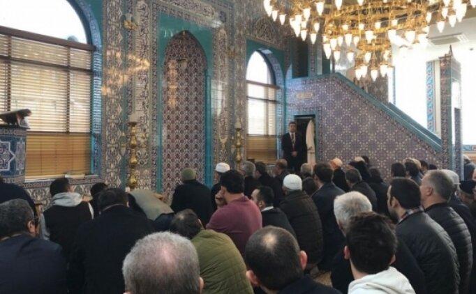Diyanet açıklaması, Ramazan Bayram namazında camiler açık olacak mı? (25 Mayıs Salı)