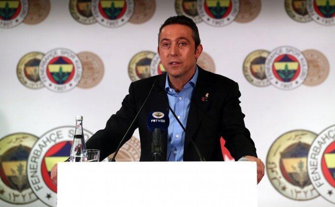 Ali Koç: 'TFF bilgi sızdırıyor!'