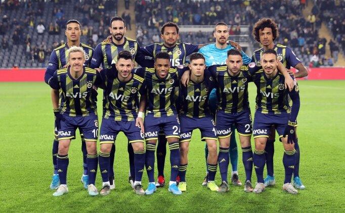 Fenerbahçe'de Jailson sınıf atladı