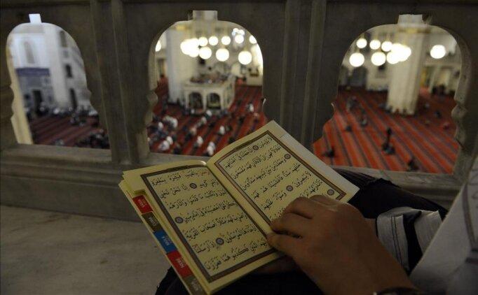 Ayetel Kürsi okunuşu (Arapça) - Fazileti - Anlamı