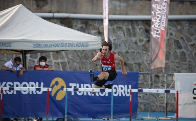 Turkcell ana sponsorluğundaki milli atlet ve yüzücüler 2020'ye damga vurdu