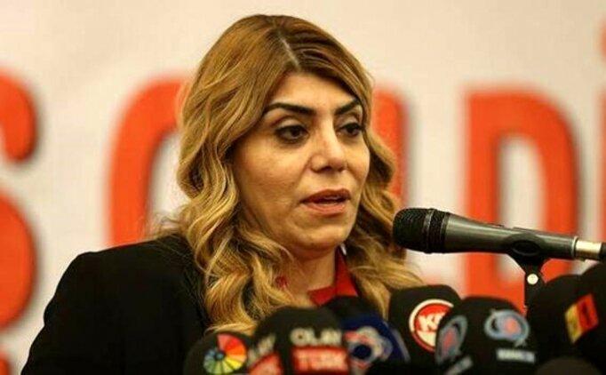 Kayseri'de başkan isyan etti; 'Hainler'