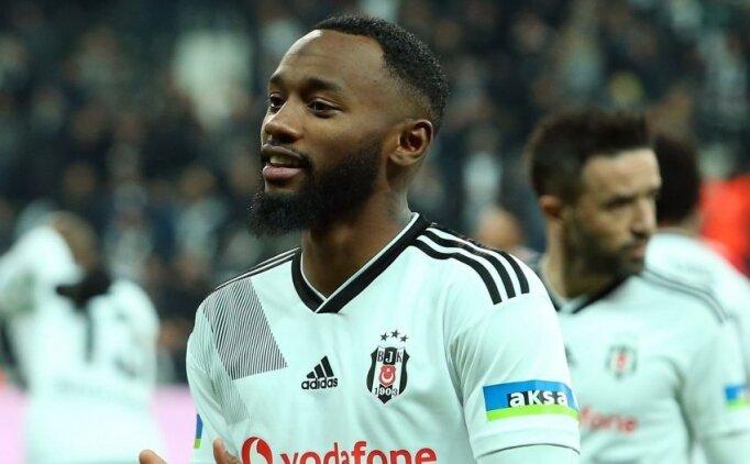 Nkoudou: 'Ligin devamı için önemli bir maçı kaybettik'