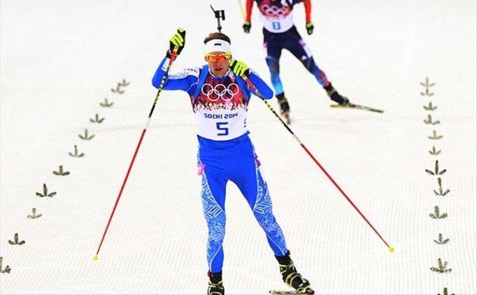 Eski biatlon dünya şampiyonu Dominik Landertinger emekli oldu