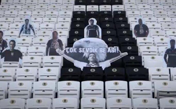 'Fenerbahçe seyircisi' Beşiktaş derbisine gidiyor!