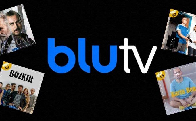YENİ GELİŞME) - Blu TV nedir, nasıl çalışır? Blu TV kaç para aylık, Ücret Blu TV (05 Aralık Cumartesi)