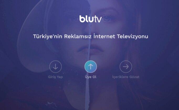 BluTV üye ol, BluTV üyeliği nasıl yapılır? (16 Ocak Cumartesi)