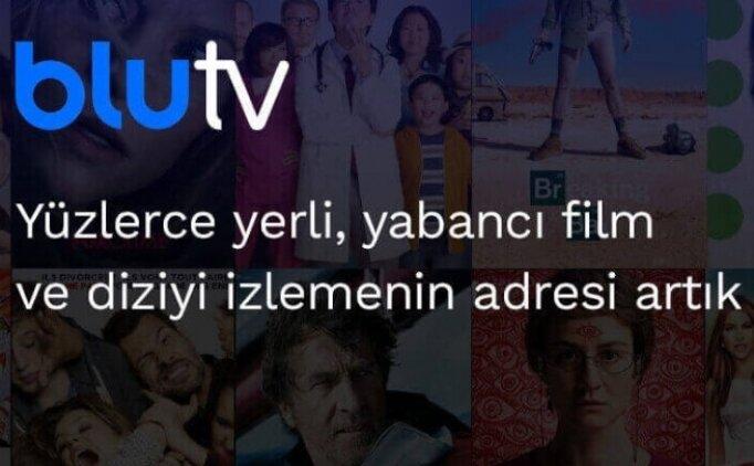 Blu TV abonelik fiyatları, en ucuz Blu TV abonelik ücreti nedir? Blu TV dizi izle (29 Kasım Pazar)