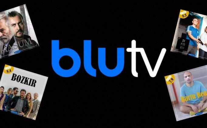BluTV nasıl üye olunur? BluTV üyelik ne kadar kaç para? (24 Ocak Pazar)
