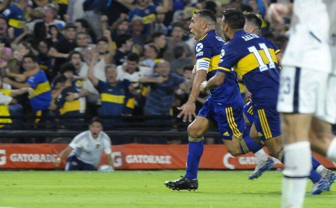 Arjantin'deki futbol ligleri 30 Ekim'de santra yapacak