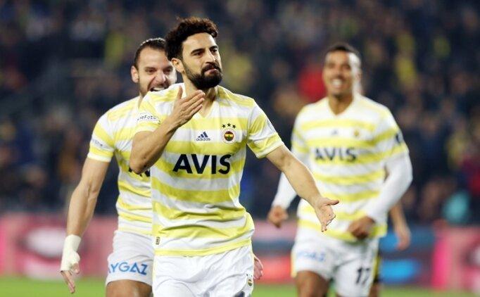 'Bana kucak açan Fenerbahçe'ye henüz borcumu ödemedim'