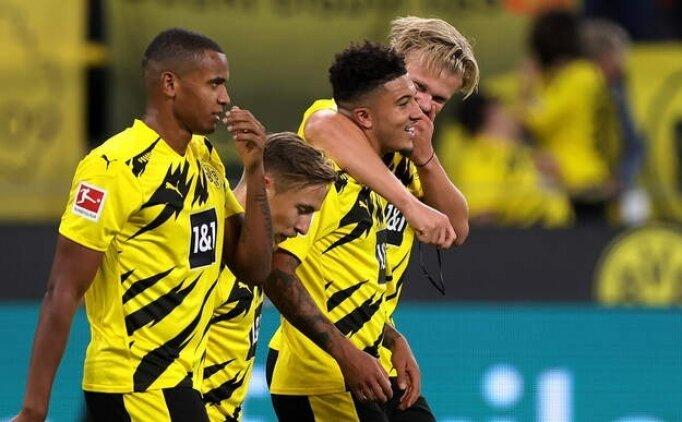 Tuttur.com ile maç önü: Dortmund - Schalke