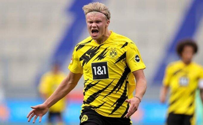 Tuttur.com ile maç önü: Dortmund - Mönchengladbach