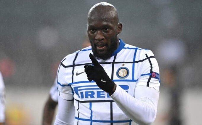 Inter'in kurtarıcısı Lukaku: 119. dakikada tur geldi