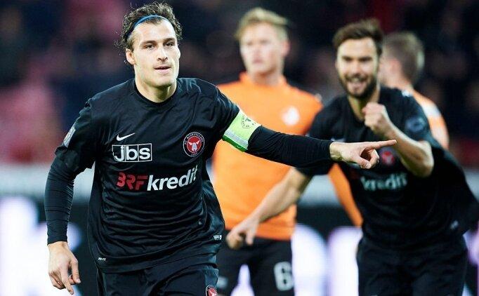 Trabzonspor'da stoper için geri sayım