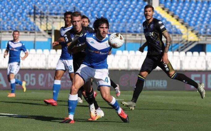 Inter yeni Pirlo'yu bitiriyor!