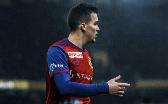 Beşiktaş'tan Kevin Bua'ya resmi teklif