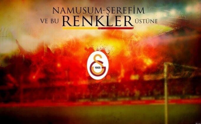 Bugüne özel Galatasaray resimli mesajları, Güzel Galatasaray taraftar sözleri (24 Temmuz Cumartesi)